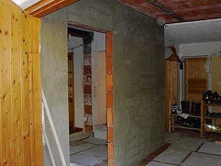 renovierung stahltr ger umbau. Black Bedroom Furniture Sets. Home Design Ideas